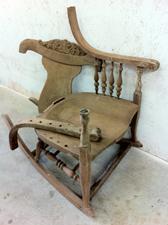 dallas furniture repair