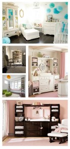 Nursery Cabinets for Your Baby