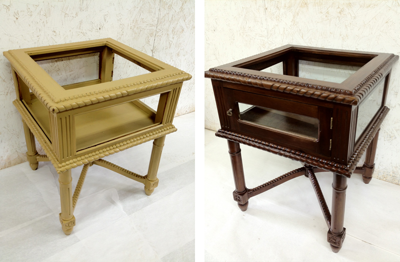 Heath Refinishing Has The Best Experts At Antique Furniture Restoration And Dallas  Furniture Repair Located ...