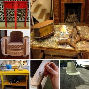 Plano Furniture Repair