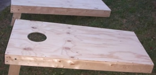 Cornhole reportedly originates in 14th century Germany. Custom cornhole boards originated from Cincinnati, Ohio.