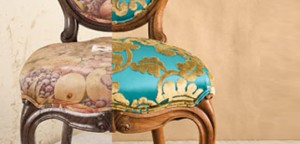 Choosing your upholstery wisely