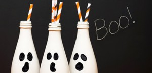3 Easy Halloween Decorations for your Home